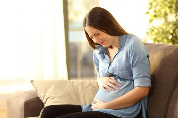Ways To Tackle The Fake Contractions That Occur During Pregnancy