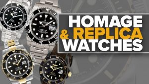 About buying Replica watches