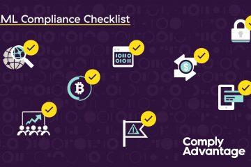 Think Money Laundering? Think AML Compliance!