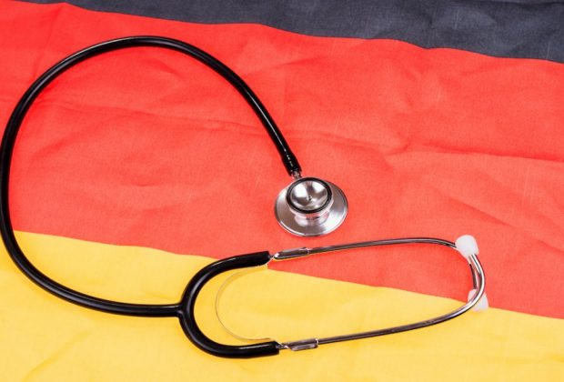 Facts about health care in Germany