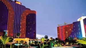 BEST Hotel In Las Vegas For A Bachelorette Weekend