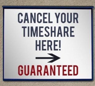 Useful ways to get out of timeshare contract
